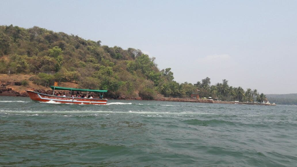 Grand Island Boat Tours -
