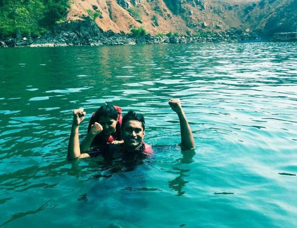 ilha-grande-goa-snorkeling-and-swimming